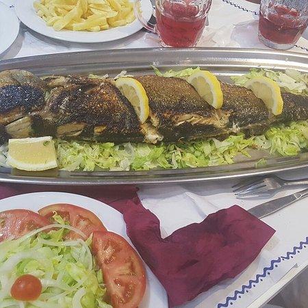 imagen Bar-Restaurante Los Enebrales en Punta Umbría
