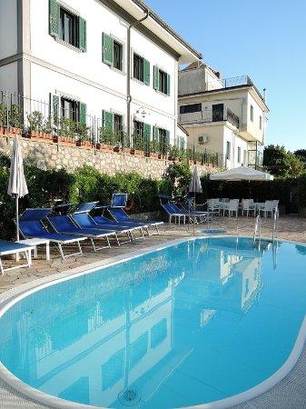 Hotel La Pergoletta Φωτογραφία