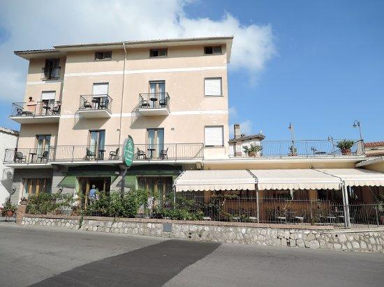 Hotel La Pergoletta Photo