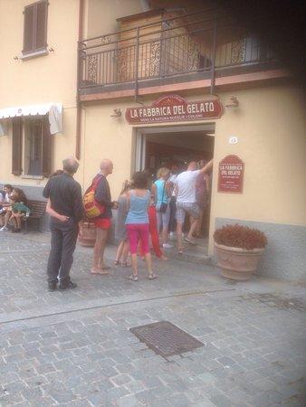 La Fabbrica del Gelato: photo0.jpg