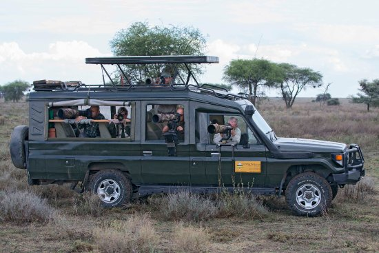 Furahia Tanzania Safari & Trekking Ltd