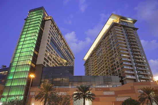 Al Ghurair Hotel