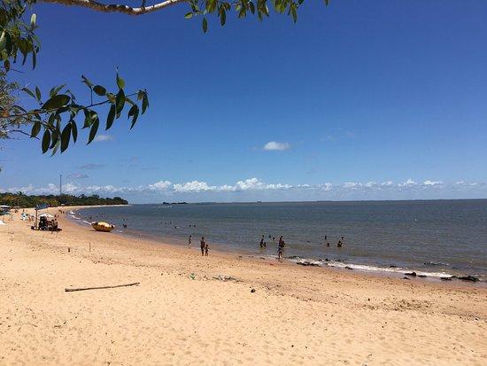 Praia Marahu