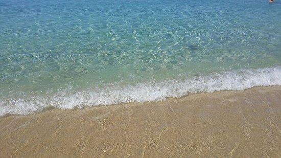 Agios Prokopios, Grekland: Mare e litorale sabbioso