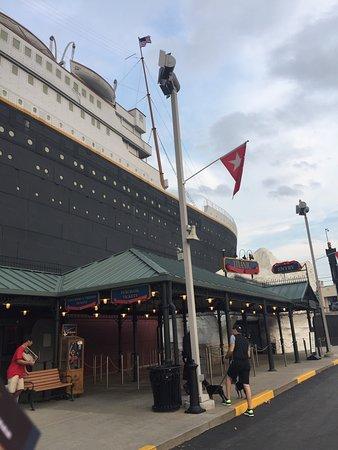 写真Titanic Museum枚