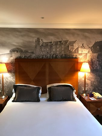 The Westerwood Hotel & Golf Resort - A QHotel: standard double