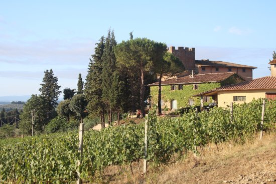 Villa il Pozzo Photo