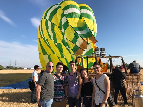Balloons Above the Valley: photo9.jpg