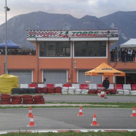 Circuito La Torre