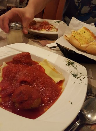 The Ravioli House : 20170806_120548_large.jpg
