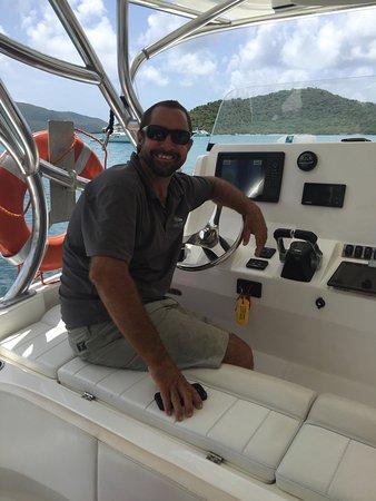 AVIA Charters (St. Thomas, U.S. Virgin Islands): Top Tips Before You Go (with Photos) - TripAdvisor