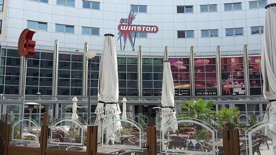Sir Winston Casino