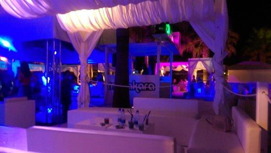 Manakara Beach Club