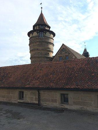 Castle Lichtenau: photo1.jpg