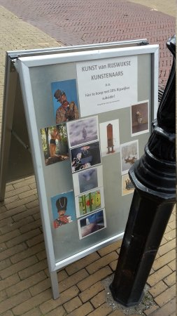 Rijs, The Netherlands: Gasr