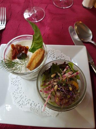 Le castor gourmand cremieu restaurant avis num ro de for Restaurant cremieu