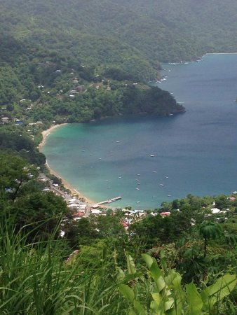 Charlotteville, Тобаго: My stunning captures of Charlottesville, Tobago 🇹🇹