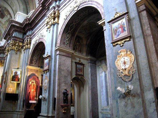 Kościół braci szpitalnych