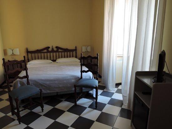 Hotel Stabia Photo