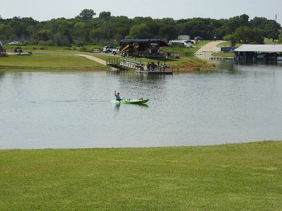 The Vineyards Campground And Cabins Grapevine Tx