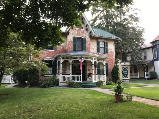 Wooster, OH: The Gasche House Bed and Breakfast