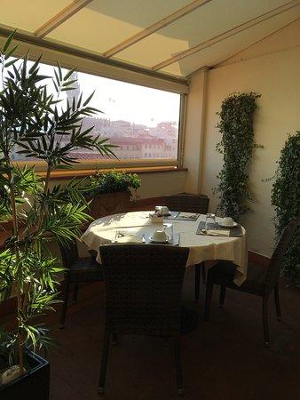 Pitti Palace al Ponte Vecchio: photo2.jpg