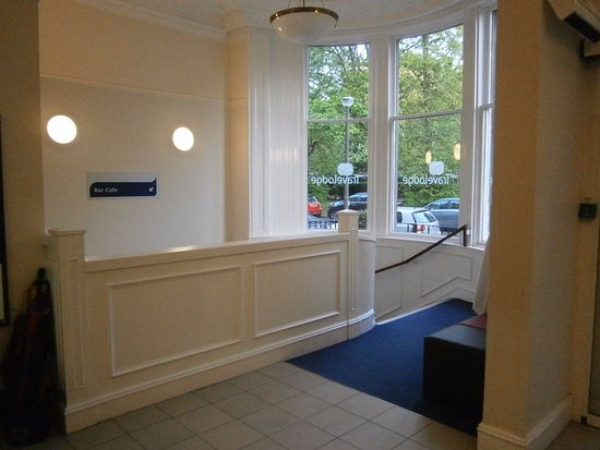 Travelodge edinburgh learmonth updated 2017 hotel for 16 learmonth terrace