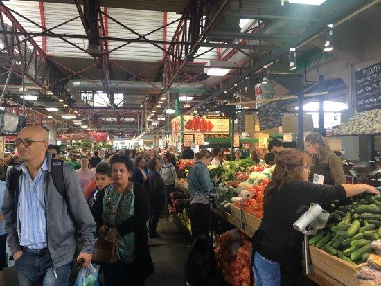 Montreal, Canada: Best market in world!!!