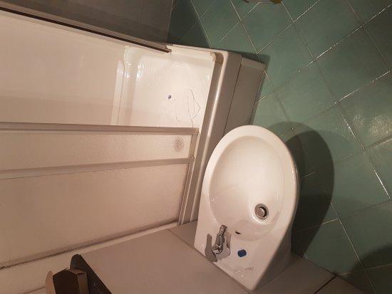 Hotel Domus: 20170806_101438_large.jpg