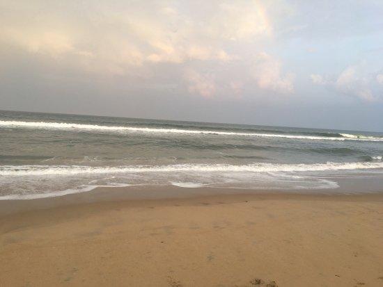 Besant Nagar Beach: photo1.jpg