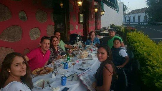 Santa Lucia, Espagne : FB_IMG_1502036320357_large.jpg