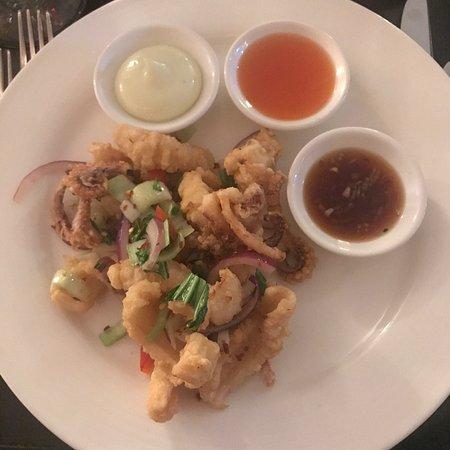 Shu Restaurant Menu