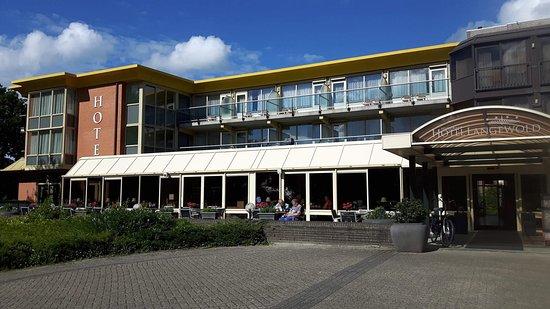 Roden, Nederländerna: Hotel-Restaurant