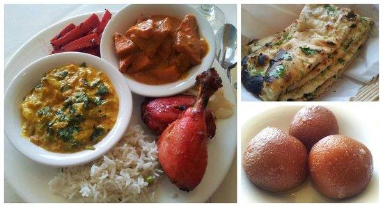 Ashoka the great indian restaurant 18614 pioneer blvd for Ashoka the great cuisine of india