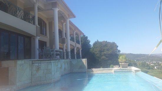 Villa Paradisa Guest House: 20170227_134005_large.jpg