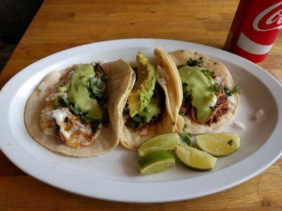 Medford, MA: Tenoch Mexican