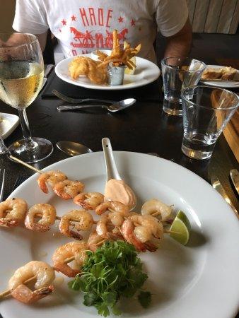 Trelaske Hotel & Restaurant: photo3.jpg