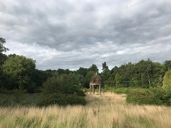 Windlesham Arboretum