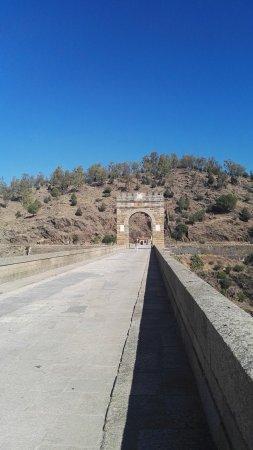 Alcantara, Spanien: IMG_20170728_110520_large.jpg