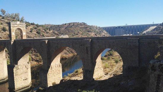 Alcantara, Spanien: IMG_20170728_110642_large.jpg