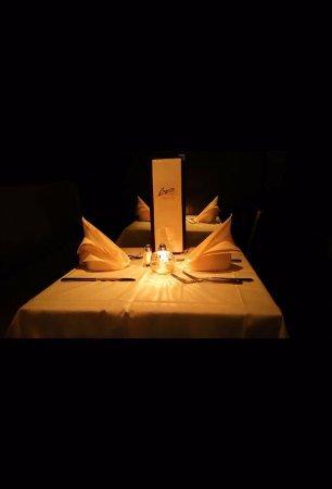 Warwick, Estado de Nueva York: Fine Dining at Coquito