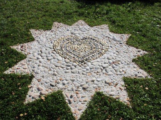 Grossgmain, النمسا: A unidade é amor