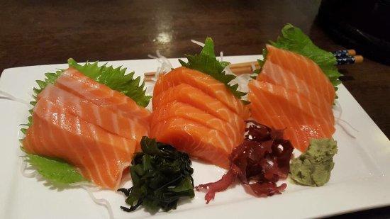 Best Sushi Restaurants In St Louis Mo
