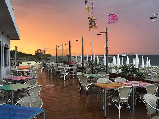 Immagini di marina romea foto di vacanze a marina romea province of ravenna tripadvisor - Bagno corallo marina romea ...