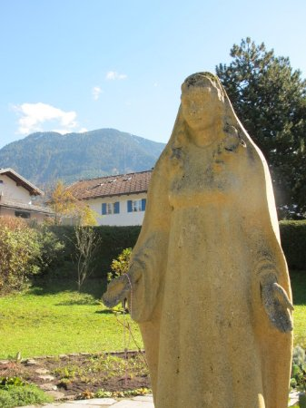 Grossgmain, النمسا: Sophia Maria