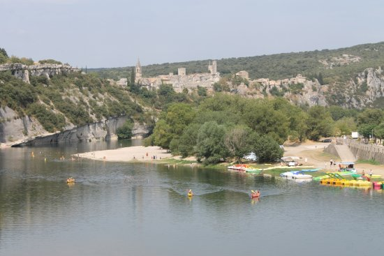 Bivouac de gournier picture of office de tourisme porte - Office tourisme saint martin d ardeche ...