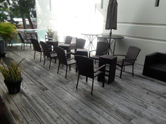 Casa Condado Hotel: 20170805_080742_large.jpg