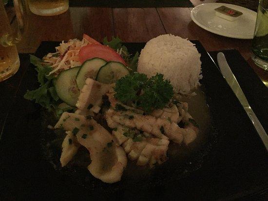 Green Island Beach Restaurant: photo3.jpg