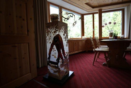 San Gian Hotel: Sportlich Elegante Einrichtung