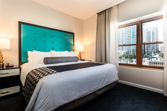 WorldMark San Diego - Balboa Park: One Bedroom Unit